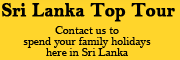 sri lanka top tour